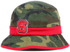 North Carolina State Wolfpack Top of the World NCAA Sneak Attack Bucket Hats