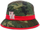 Houston Cougars Top of the World NCAA Sneak Attack Bucket Hats