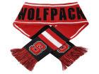 North Carolina State Wolfpack Forever Collectibles Acrylic Knit Scarf Wordmark Apparel & Accessories