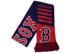 Boston Red Sox Forever Collectibles Knit Scarf Wordmark Apparel & Accessories