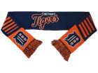 Detroit Tigers Forever Collectibles Knit Scarf Wordmark Apparel & Accessories