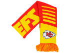 Kansas City Chiefs Forever Collectibles Knit Scarf Wordmark Apparel & Accessories