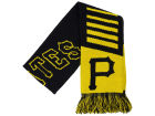 Pittsburgh Pirates Forever Collectibles Knit Scarf Wordmark Apparel & Accessories