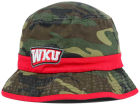 Western Kentucky Hilltoppers Top of the World NCAA Sneak Attack Bucket Hats