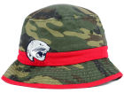 University of South Alabama Jaguars Top of the World NCAA Sneak Attack Bucket Hats