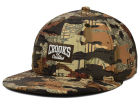 Crooks & Castles Custom Collection 59FIFTY Cap Fitted Hats