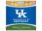 Kentucky Wildcats 2015 BOX CALENDAR Home Office & School Supplies