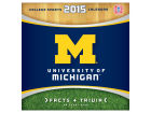 Michigan Wolverines 2015 BOX CALENDAR Home Office & School Supplies
