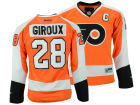 Philadelphia Flyers Claude Giroux Reebok NHL Women's Premier Player Jersey Jerseys