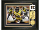 Missouri Tigers Michael Sam Highland Mint Photo Mint Coin-Bronze Collectibles