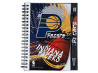 Indiana Pacers 5x7 Spiral Notebook And Pen Set Home Office & School Supplies