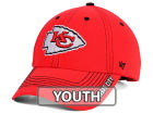 Kansas City Chiefs '47 NFL Youth Twig Cap Adjustable Hats