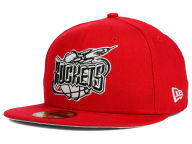 New Era NBA HWC Back To Basic 59FIFTY Cap Fitted Hats
