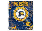 Indiana Pacers The Northwest Company 50x60in Plush Throw Drop Down Bed & Bath