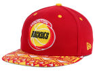 Houston Rockets New Era NBA HWC Cross Colors 9FIFTY Snapback Cap Adjustable Hats