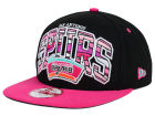 San Antonio Spurs New Era NBA HWC Out of Line 9FIFTY Snapback Cap Adjustable Hats