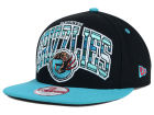 Vancouver Grizzlies New Era NBA HWC Out of Line 9FIFTY Snapback Cap Adjustable Hats