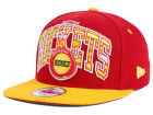 Houston Rockets New Era NBA HWC Out of Line 9FIFTY Snapback Cap Adjustable Hats