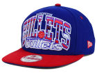 Washington Bullets New Era NBA HWC Out of Line 9FIFTY Snapback Cap Adjustable Hats