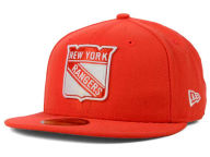 New Era NHL C-Dub 59FIFTY Cap Fitted Hats