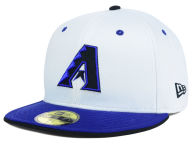 New Era MLB August Hookups 59FIFTY Cap Fitted Hats