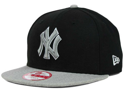 New York Yankees MLB H-Black 9FIFTY Snapback Cap Hats
