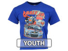 Dale Earnhardt Jr. Dale Earnhardt Jr Youth Super Man Car T-Shirt T-Shirts