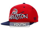 Houston Cougars Top of the World NCAA Youth Hot Streak Snapback Cap Adjustable Hats