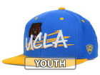 UCLA Bruins Top of the World NCAA Youth Hot Streak Snapback Cap Adjustable Hats