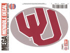 Oklahoma Sooners Moveable 5x7 Decal Auto Accessories