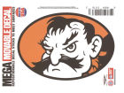Oklahoma State Cowboys Moveable 5x7 Decal Auto Accessories
