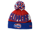 Los Angeles Clippers New Era NBA Rep Your Team Pom Knit Hats