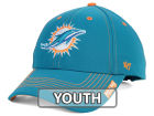 Miami Dolphins '47 NFL Youth Twig Cap Adjustable Hats