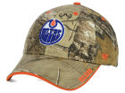 Edmonton Oilers '47 NHL Real Tree Frost Cap Adjustable Hats