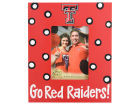 Texas Tech Red Raiders Logo Frame 10x12 Picture Frames