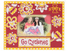 Iowa State Cyclones Arrom Frame 8x10 Picture Frames