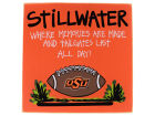 Oklahoma State Cowboys Tailgate Board Collectibles