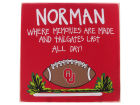 Oklahoma Sooners Tailgate Board Collectibles