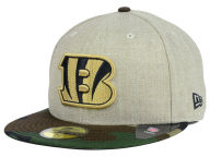 New Era NFL Oatwood 59FIFTY Cap Fitted Hats