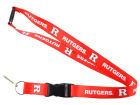 Rutgers Scarlet Knights Aminco Inc. Lanyard Gameday & Tailgate
