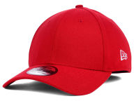 New Era Blank 39THIRTY Cap Stretch Fitted Hats