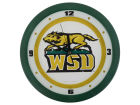 Wright State Raiders Wall Clock Home Office & School Supplies