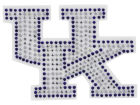Kentucky Wildcats Bling Decal Auto Accessories