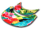 Brimskins Tropical Floral Headwear Accessories