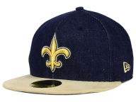 New Era NFL Densuede 59FIFTY Cap Fitted Hats