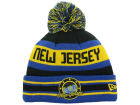 New Jersey City Jake Knit Hats