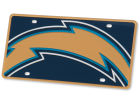 San Diego Chargers Mega Laser Tag Auto Accessories