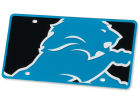 Detroit Lions Mega Laser Tag Auto Accessories