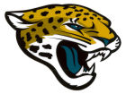 Jacksonville Jaguars Shield Rico Industries Static Cling Decal Auto Accessories