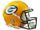 Green Bay Packers Riddell Speed Authentic Helmet Helmets